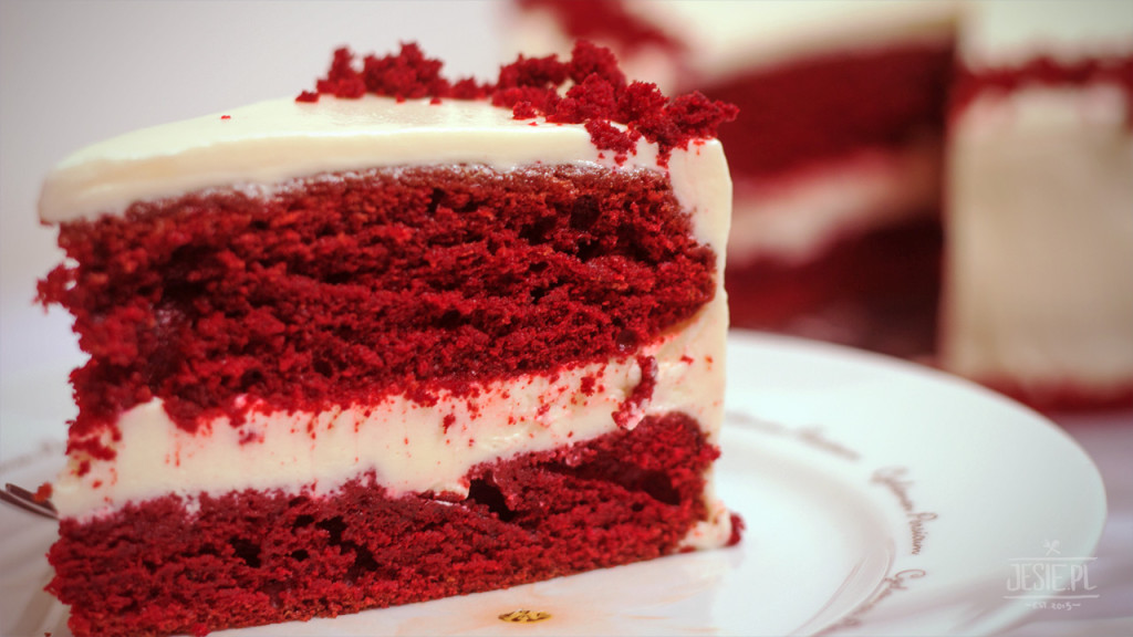 What Is The Main Ingredient In Red Velvet Cake